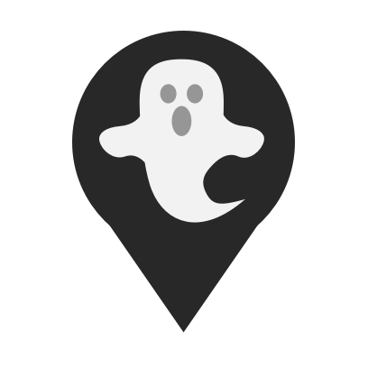 Trick or Treat Map messages sticker-2