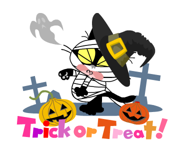 Happy With Halloween Days messages sticker-11
