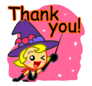 Halloween Trick Or Treat Night messages sticker-6