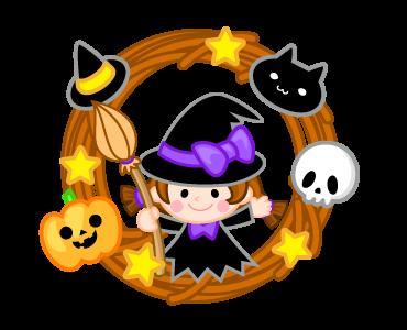 Monster Pumpkin In Halloween messages sticker-4