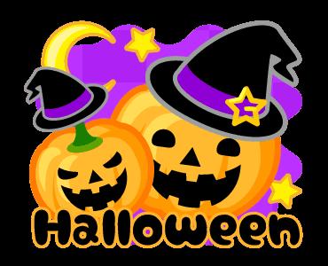 Monster Pumpkin In Halloween messages sticker-6