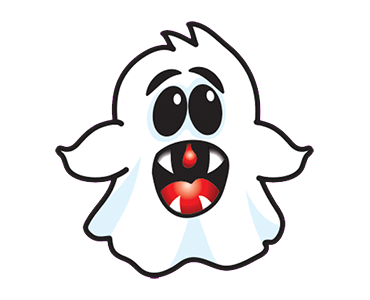 Monster For Halloween Days messages sticker-5