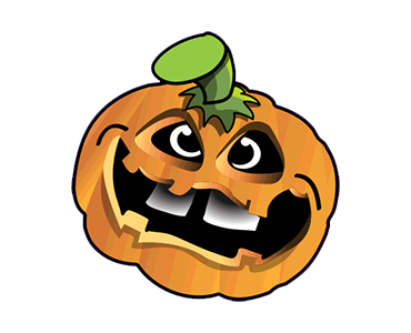 Monster For Halloween Days messages sticker-2