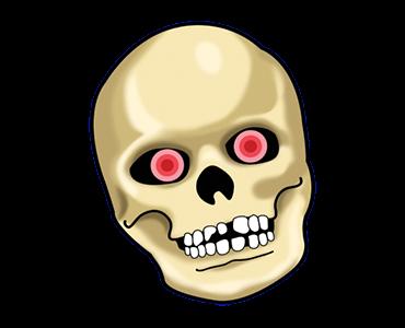 Monster For Halloween Days messages sticker-3