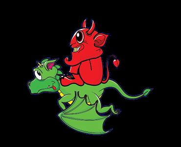Monster For Halloween Days messages sticker-11
