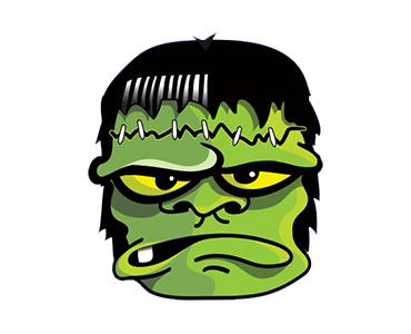 Monster For Halloween Days messages sticker-8