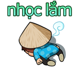 Hello VietNam messages sticker-7