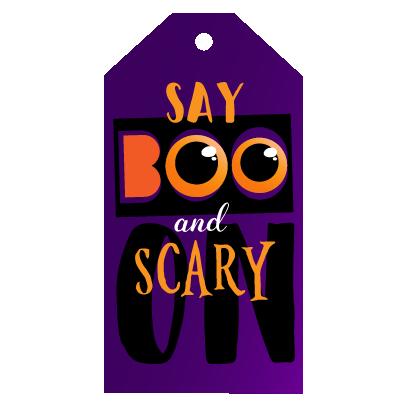 Happy Halloween Trick 'r Treat messages sticker-7