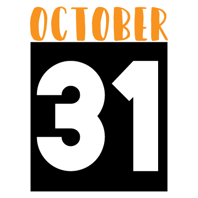 Happy Halloween Trick 'r Treat messages sticker-9