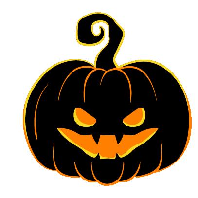 Happy Halloween Trick 'r Treat messages sticker-10