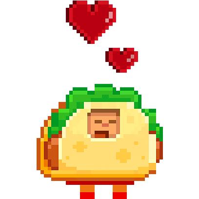 Mucho Taco messages sticker-1