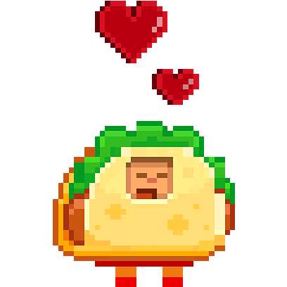 Mucho Taco messages sticker-1