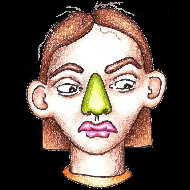 Samantha Rosenwald-Mood Alert messages sticker-0