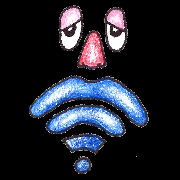 Samantha Rosenwald-Mood Alert messages sticker-5