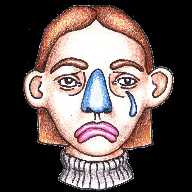 Samantha Rosenwald-Mood Alert messages sticker-2