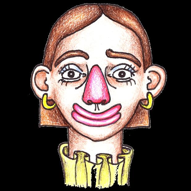 Samantha Rosenwald-Mood Alert messages sticker-3