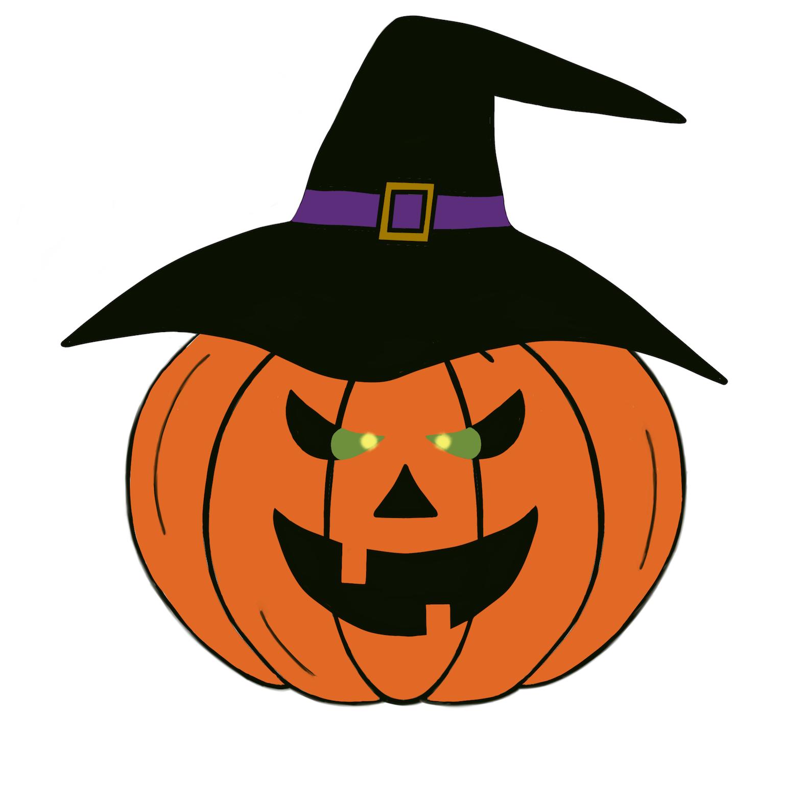 Pumpkin time stickers messages sticker-2