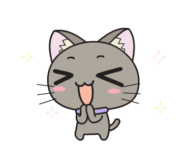 Little Cats Animated Stickers messages sticker-5