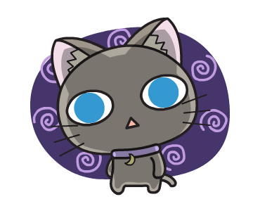 Little Cats Animated Stickers messages sticker-8