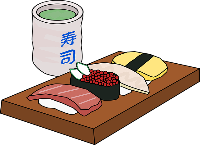 Super Sushi Stickers messages sticker-4