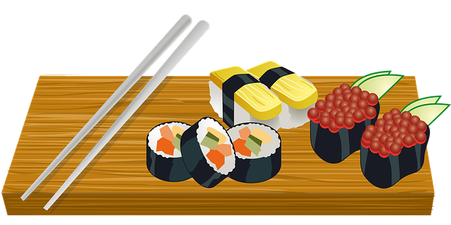 Super Sushi Stickers messages sticker-2