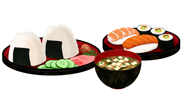 Super Sushi Stickers messages sticker-10