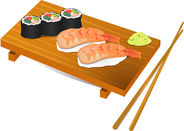 Super Sushi Stickers messages sticker-3