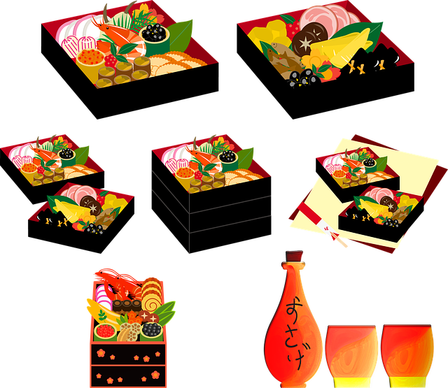 Super Sushi Stickers messages sticker-7
