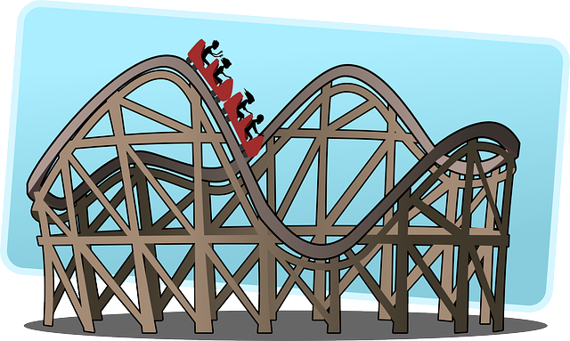 Roller Coaster Stickers messages sticker-0
