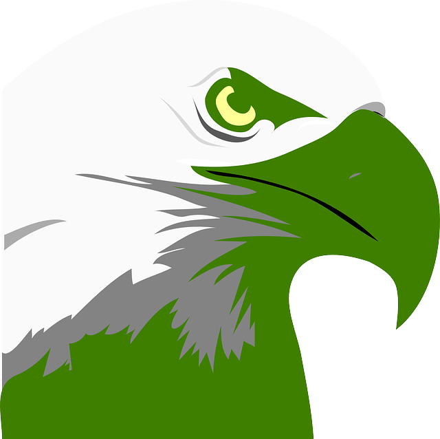 Exquisite Eagle Stickers messages sticker-0