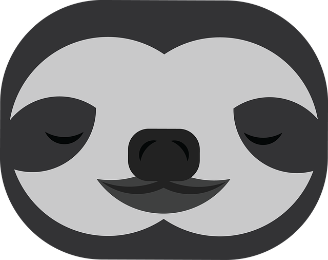 Slow Sloth Stickers messages sticker-8