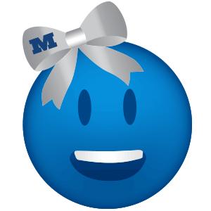 MilliMojis messages sticker-3