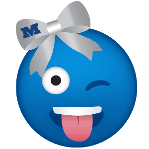 MilliMojis messages sticker-4