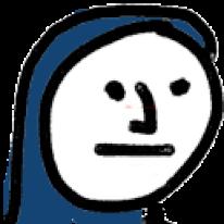 tmojis ~ sun hoodies and sass messages sticker-4