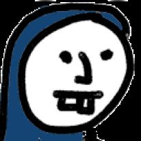 tmojis ~ sun hoodies and sass messages sticker-7