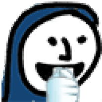 tmojis ~ sun hoodies and sass messages sticker-3