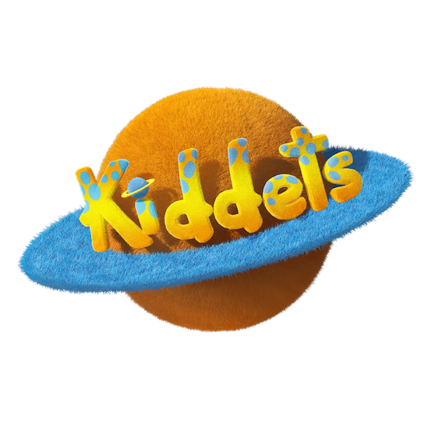 Kiddets Stickers messages sticker-10