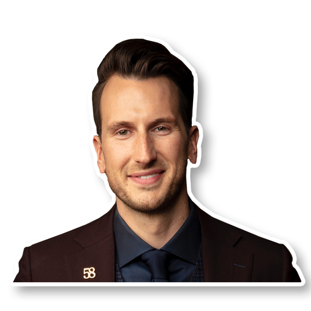 Russell Dickerson's: RD app messages sticker-7