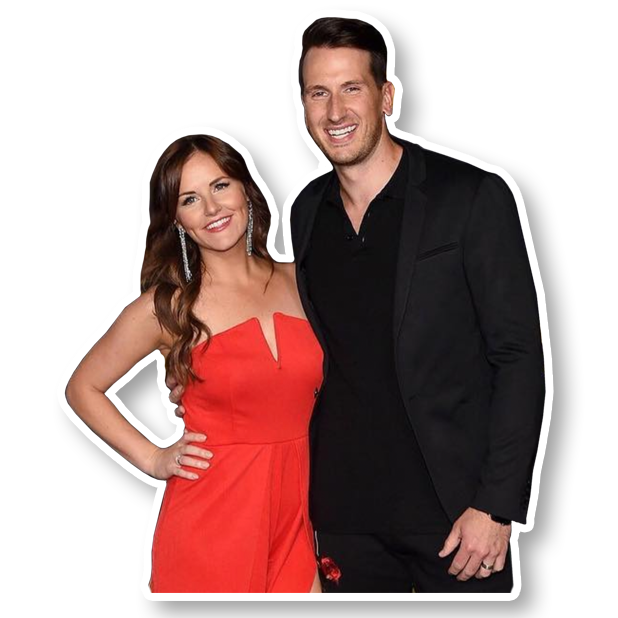 Russell Dickerson's: RD app messages sticker-6