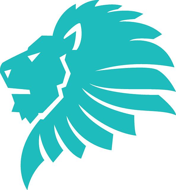 Lion Stickers messages sticker-6