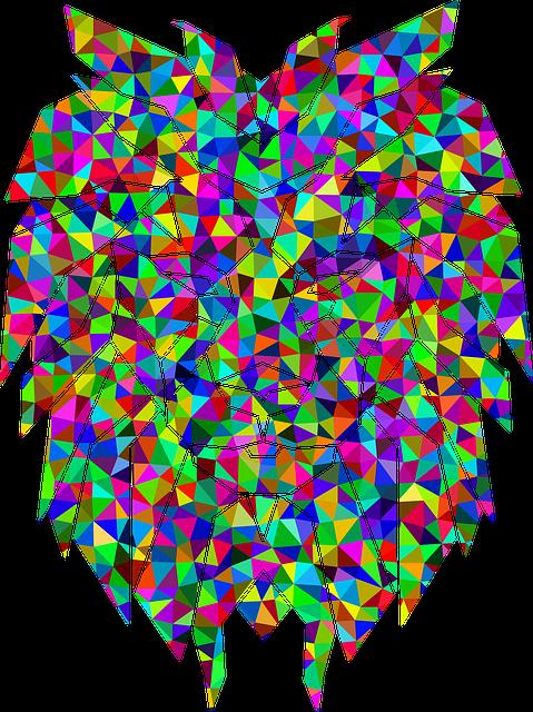 Lion Stickers messages sticker-3