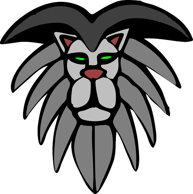 Lion Stickers messages sticker-9