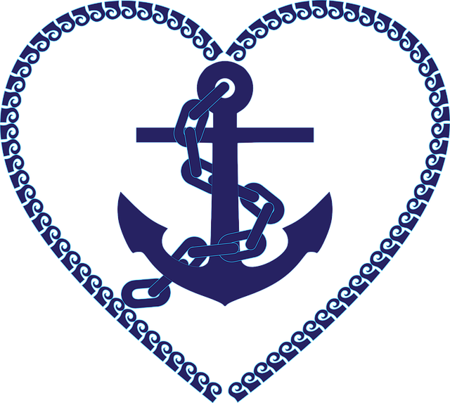 Anchor Stickers messages sticker-7
