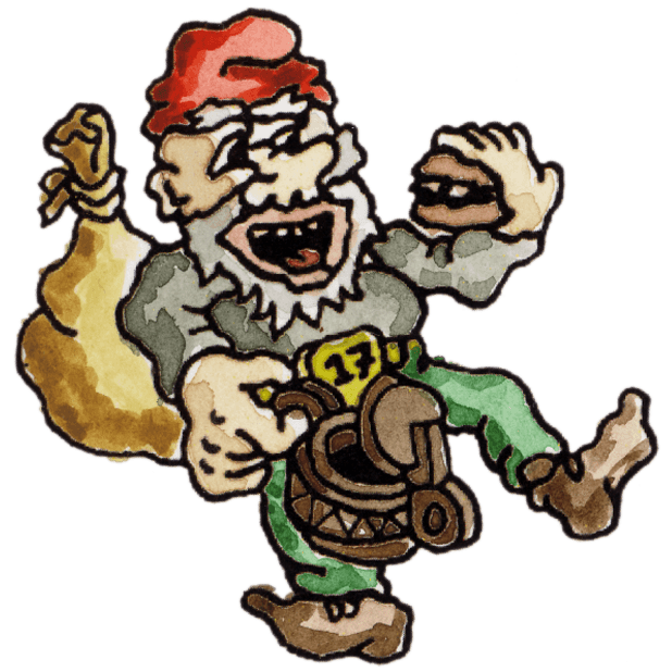 Yule Lads messages sticker-5