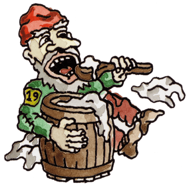 Yule Lads messages sticker-7