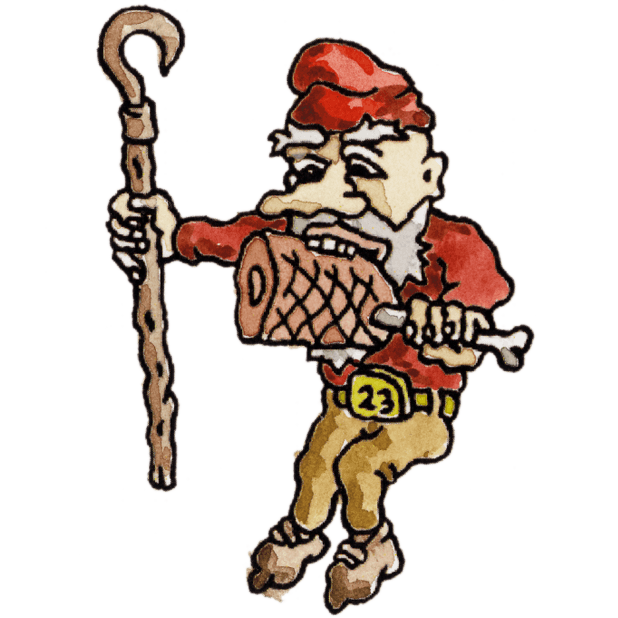 Yule Lads messages sticker-11