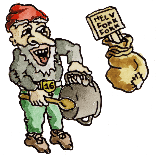 Yule Lads messages sticker-4
