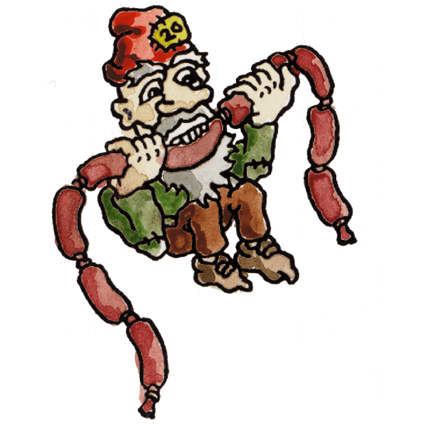 Yule Lads messages sticker-8