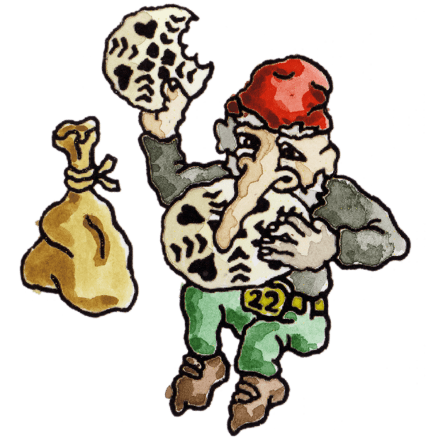Yule Lads messages sticker-10