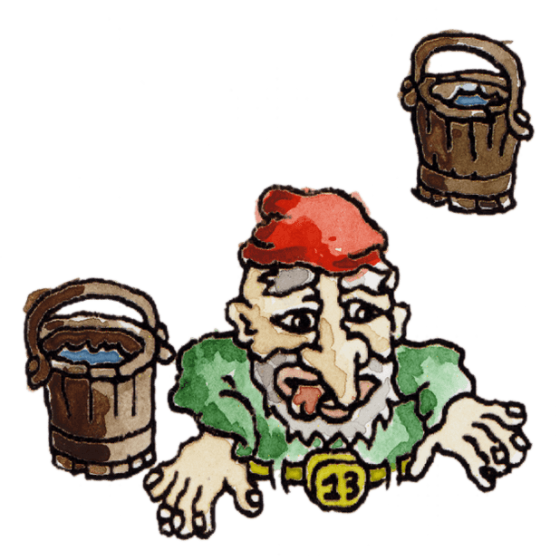Yule Lads messages sticker-1